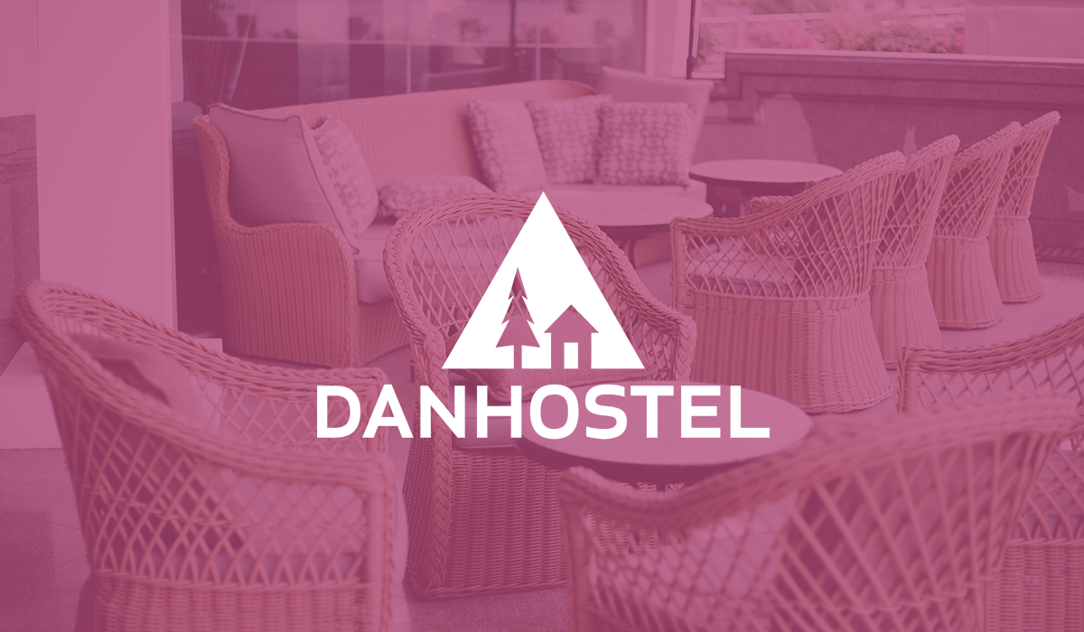 Danhostel customer case